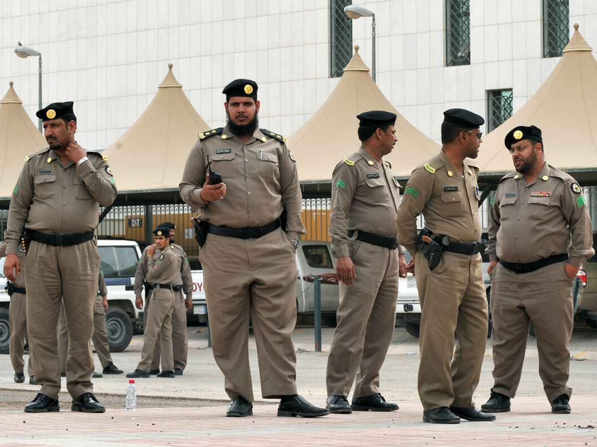 أسرة في السعودية تعفو عن قاتل ابنها مقابل شرط واحد بسيط .. هل سيستطيع القاتل تنفيذه ؟