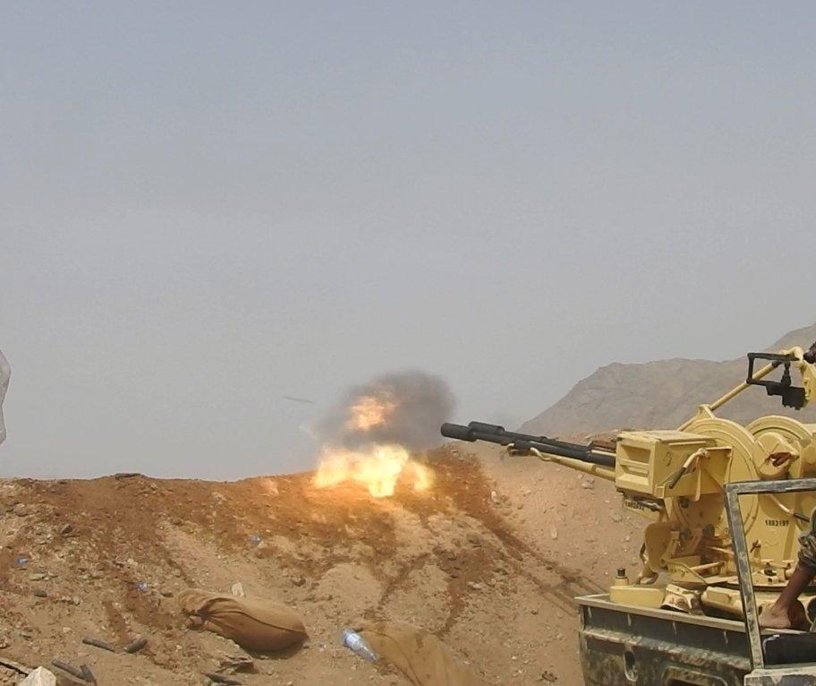 عاجل.. بعد تضارب الأنباء حول سيطرة الحوثيين على الجوبة بمأرب؟.. إليك آخر المستجدات من قلب المعركة (تفاصيل خاصة)